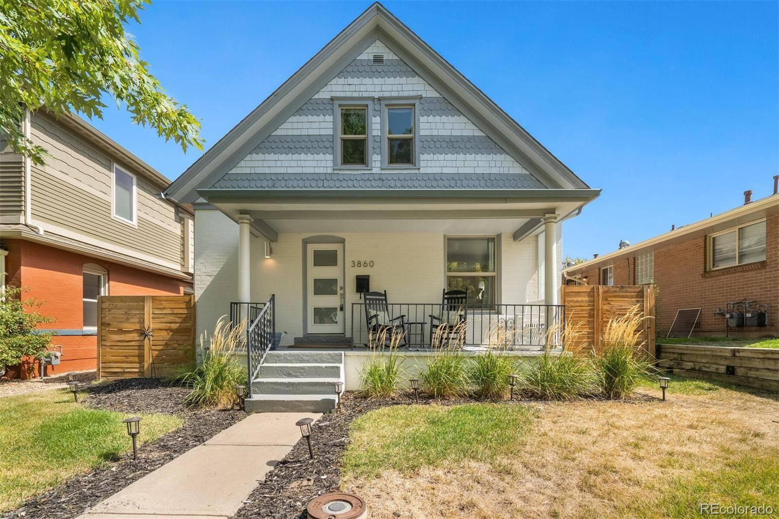 Photo of 3860 Osceola Street, Denver, CO 80212 (MLS # 2262395)