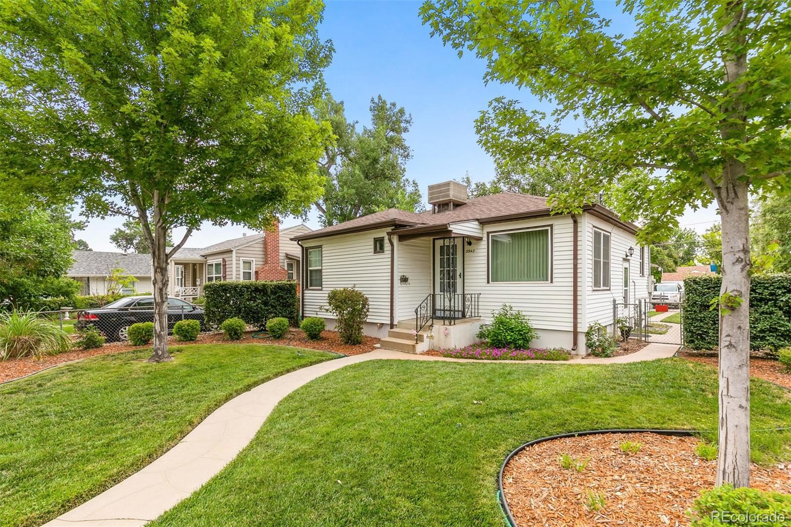 3942 S Lincoln Street, Englewood, CO 80113 - #: 5339395