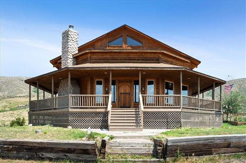 Photo of 8126 Glade Road, Loveland, CO 80538 (MLS # 2714397)