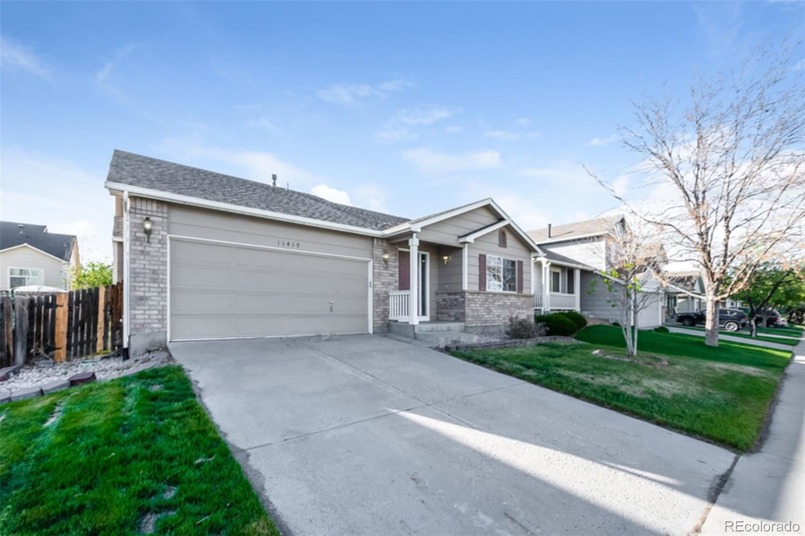 11415  Jamaica Street, Commerce City, CO 80640 - #: 5589397