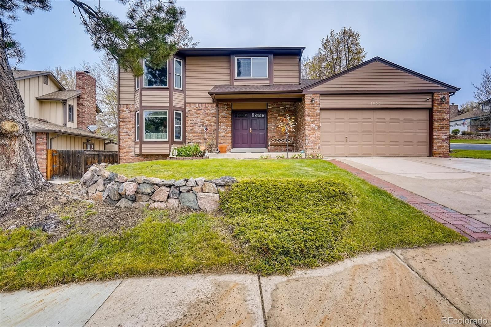 3803 W 99th Avenue, Westminster, CO 80031 - #: 6991397