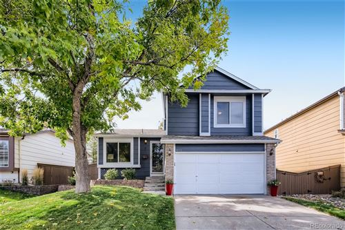 Photo of 10551 Hyacinth Street, Highlands Ranch, CO 80129 (MLS # 7368399)