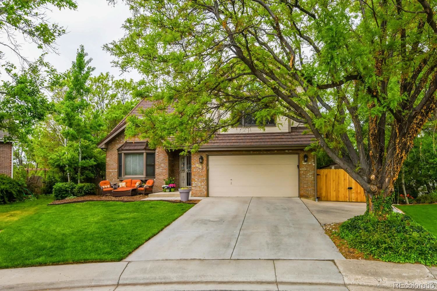 900 E 130th Drive, Thornton, CO 80241 - #: 2394399