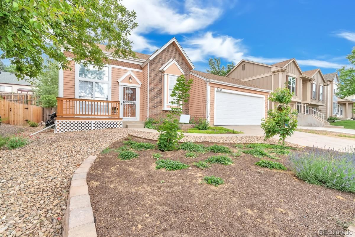 2828 S Fundy Street, Aurora, CO 80013 - #: 9426399