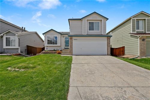 Photo of 10511 Hyacinth Street, Highlands Ranch, CO 80129 (MLS # 7367400)