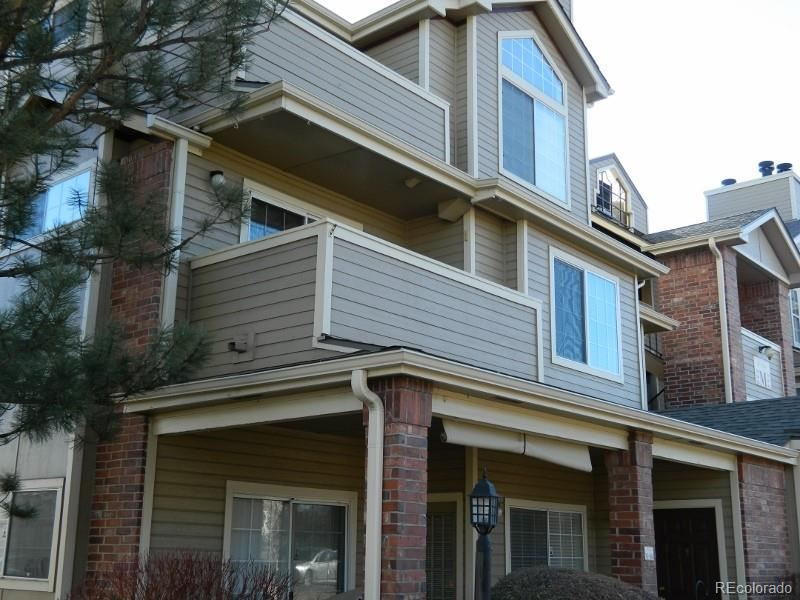 4760 S Wadsworth Boulevard  M204 #M204, Denver, CO 80123 - #: 1767400