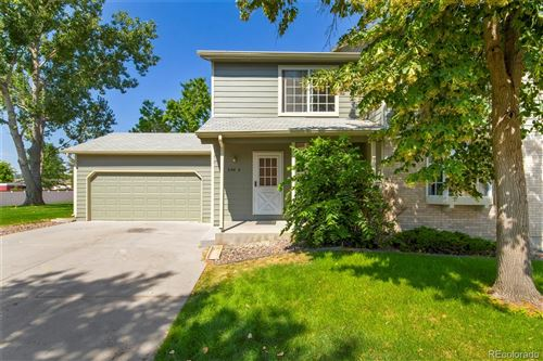 Photo of 940 W 133rd Circle #U, Westminster, CO 80234 (MLS # 4668401)