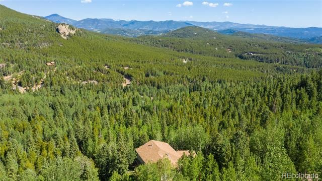10338 Christopher Drive, Conifer, CO 80433 - #: 2696401