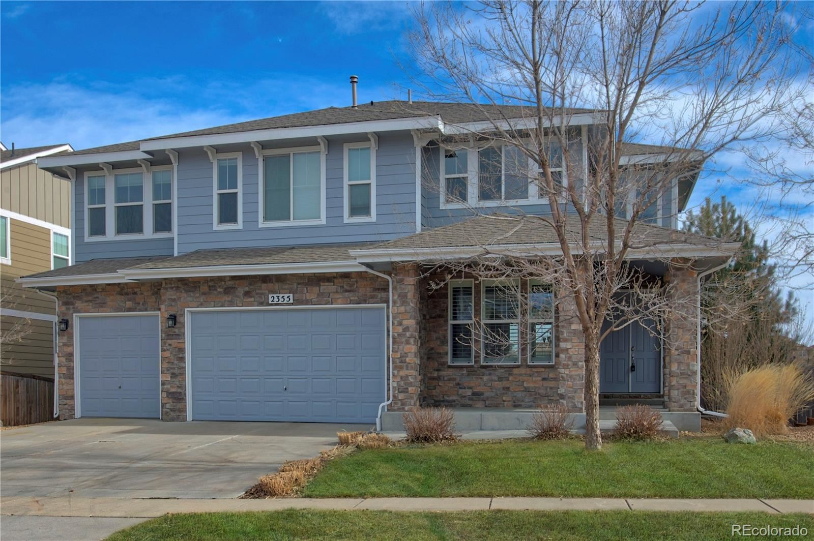 2355  Hickory Place, Erie, CO 80516 - #: 5673401