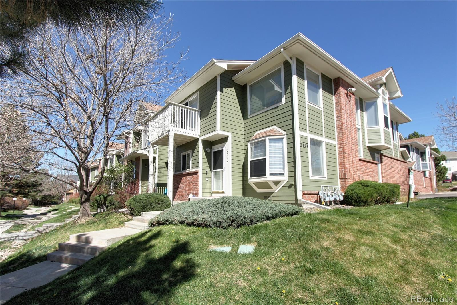 2434 W 82nd Place #A, Westminster, CO 80031 - #: 6775401