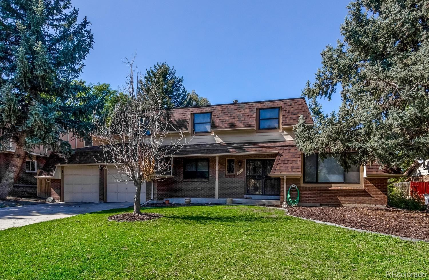 3731 S Harlan Street, Denver, CO 80235 - #: 9374401