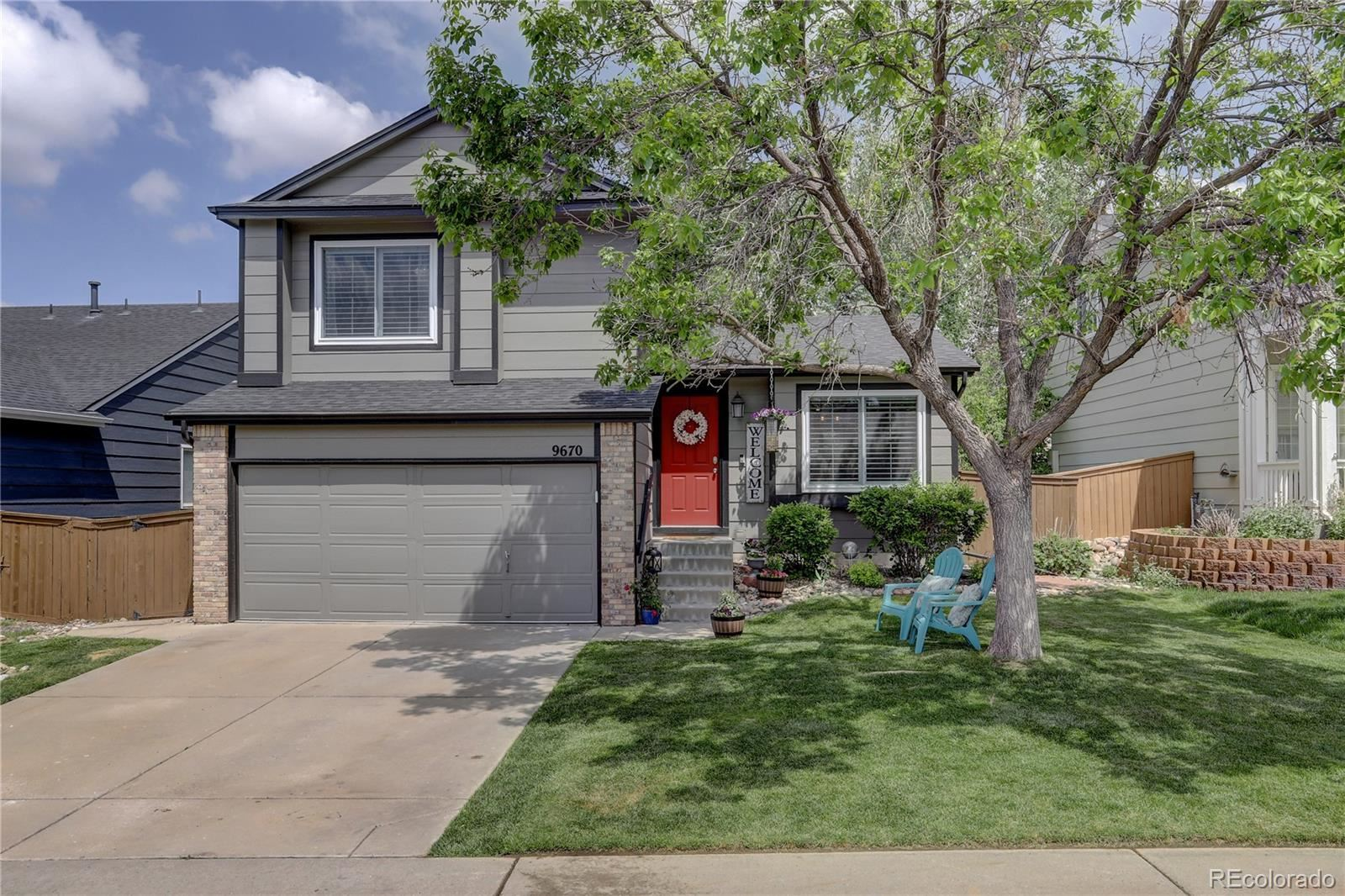 9670  Autumnwood Place, Highlands Ranch, CO 80129 - #: 2859402