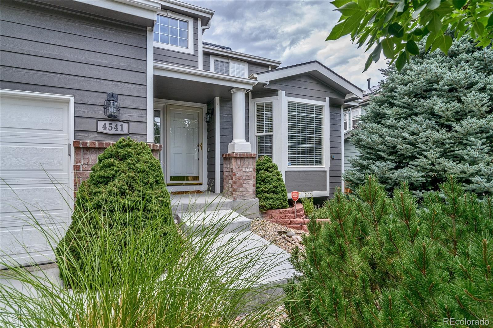 4541 Swansboro Court, Highlands Ranch, CO 80126 - #: 7135402