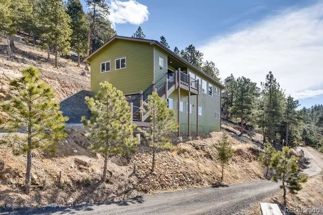 27341 Ridge Trail, Conifer, CO 80433 - #: 2558403