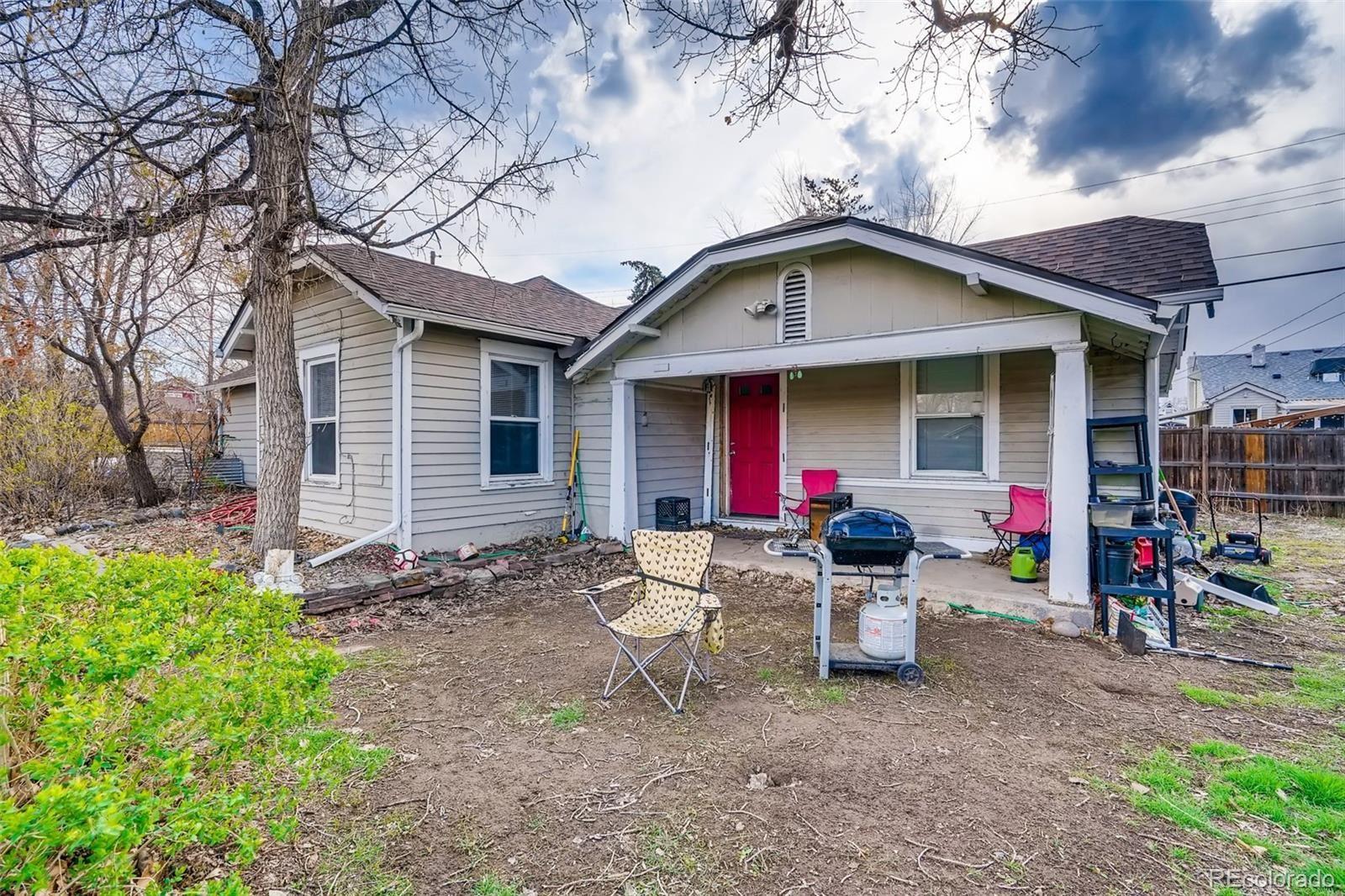 Photo of 4145 Sheridan Boulevard, Denver, CO 80212 (MLS # 4477403)