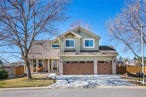 Photo of 5812 W 80th Circle, Arvada, CO 80003 (MLS # 4265404)