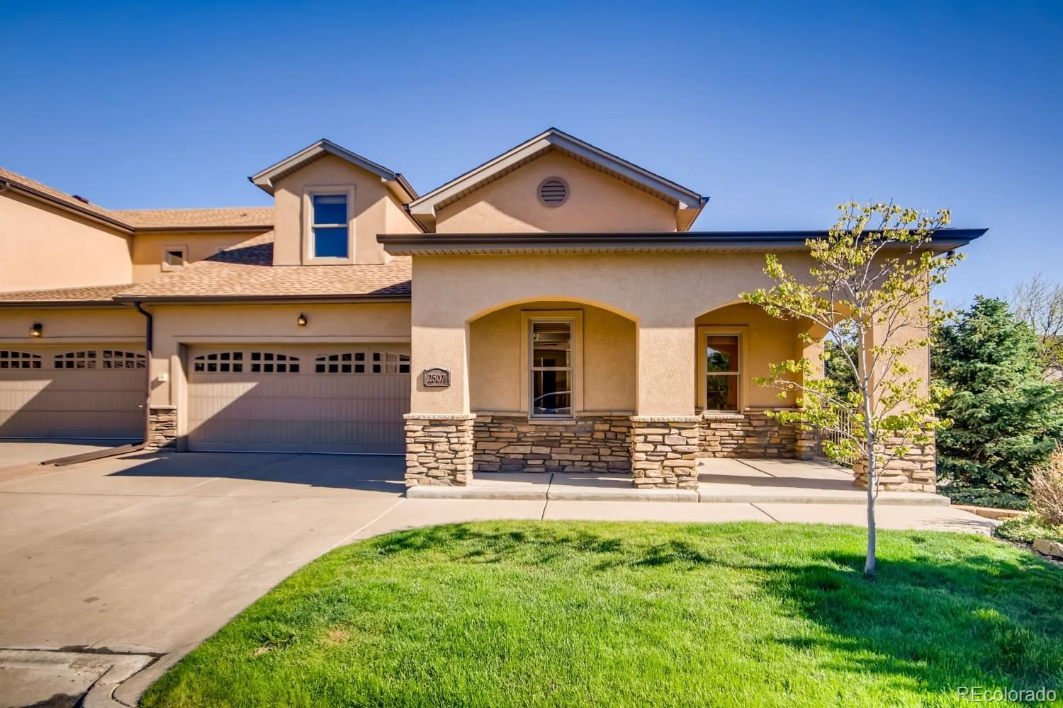 2507  Fossil Trace Court, Golden, CO 80401 - #: 1685404