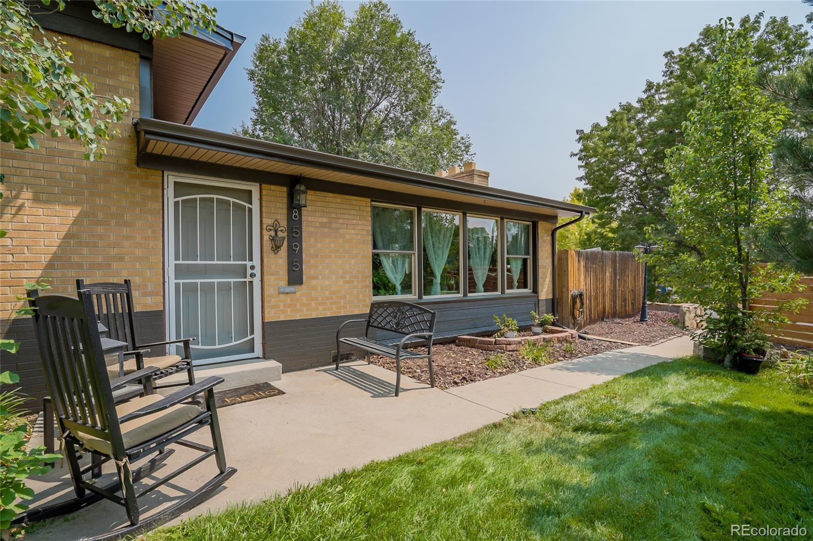 8595 W 64th Place, Arvada, CO 80004 - #: 7299404