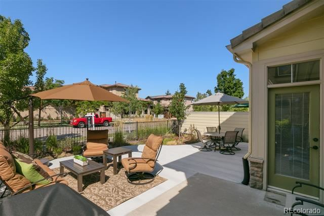 10137 Bluffmont Lane, Lone Tree, CO 80124 - #: 2861405