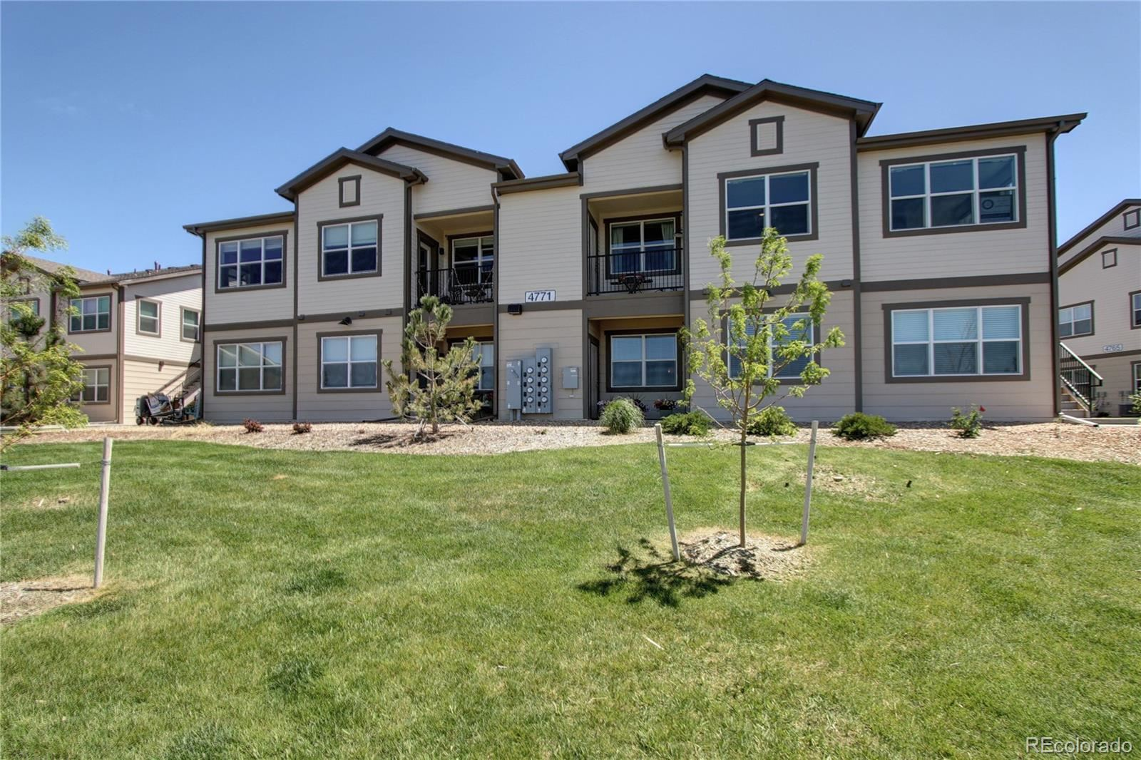 4771 Copeland Circle #204, Highlands Ranch, CO 80126 - #: 7674405