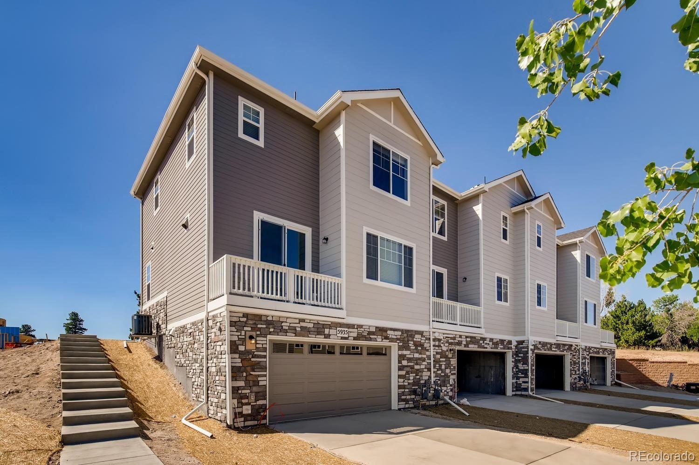 5620 Canyon View Drive #42, Castle Rock, CO 80104 - #: 3975406