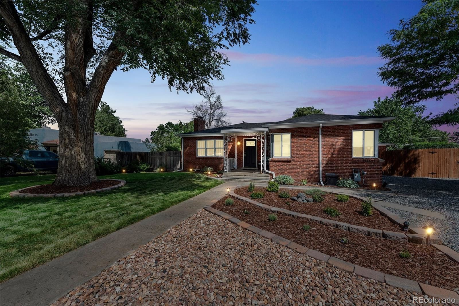 5708  Balsam Street, Arvada, CO 80002 - #: 4361408