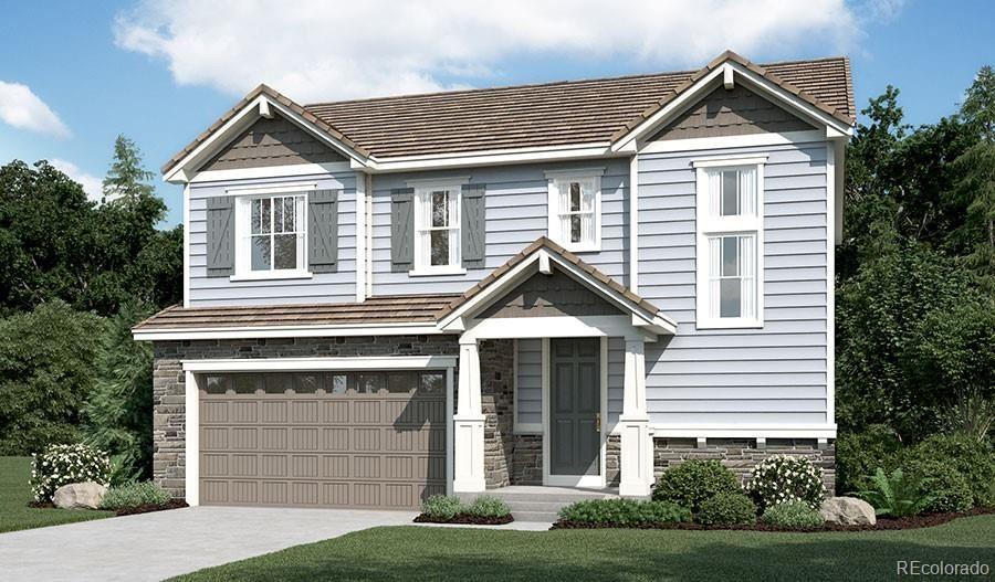 3455 Grizzly Peak Drive, Broomfield, CO 80023 - MLS#: 9760408