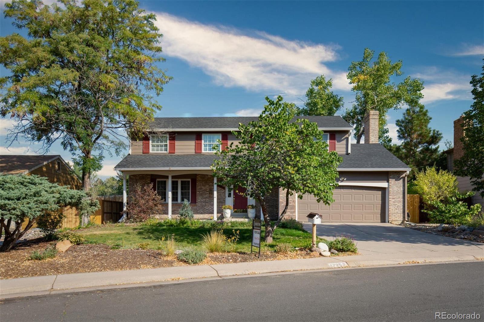 17357 E Asbury Circle, Aurora, CO 80013 - MLS#: 1834412