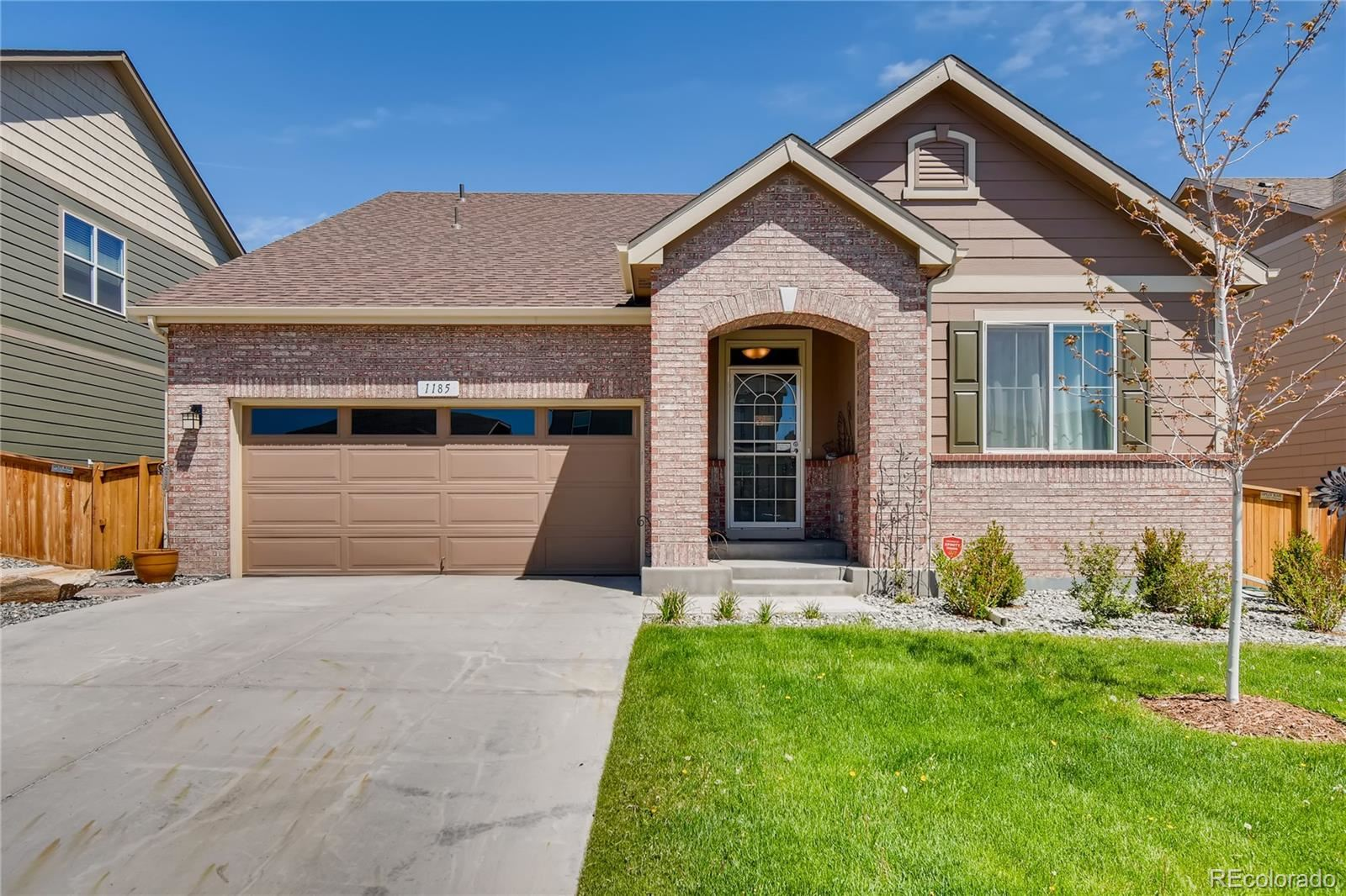 1185 W 170th Place, Broomfield, CO 80023 - #: 3930412
