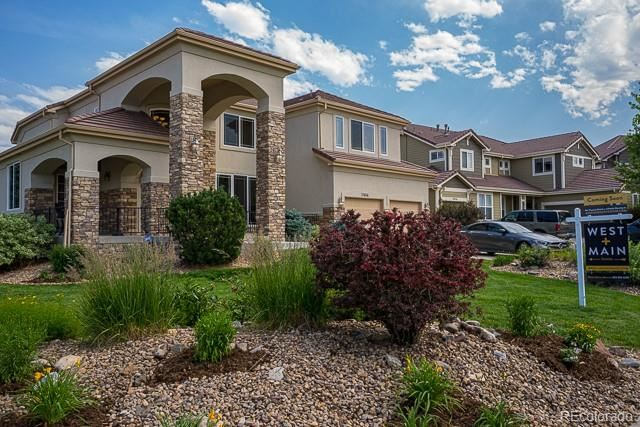 17454 W 67th Place, Arvada, CO 80007 - #: 2542413