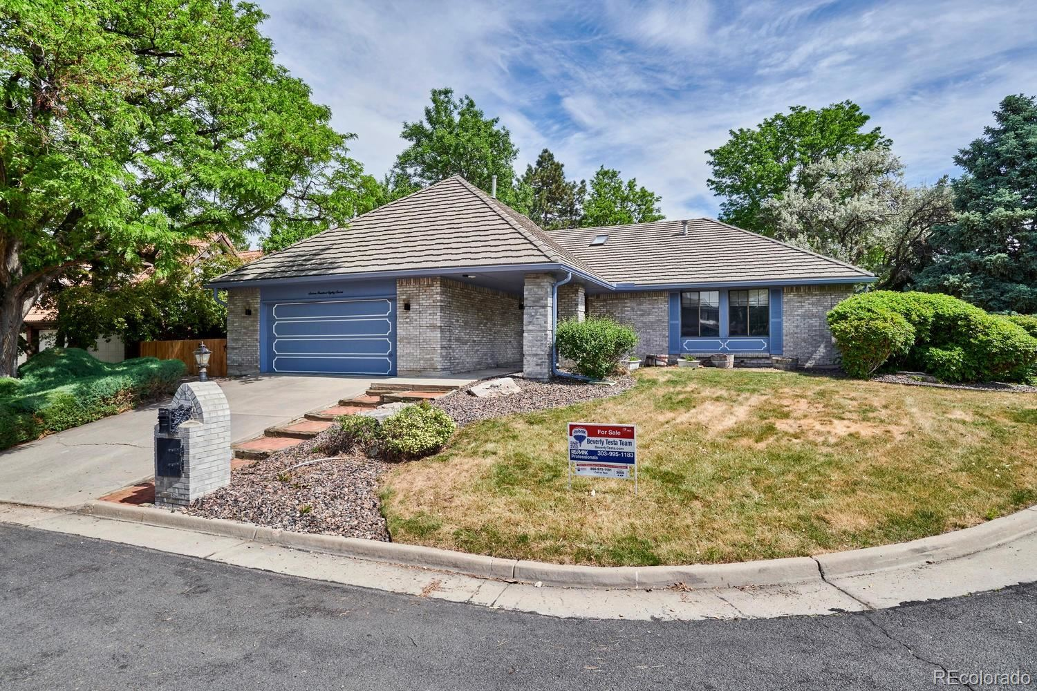 1687 W 115th Circle, Westminster, CO 80234 - #: 2839413