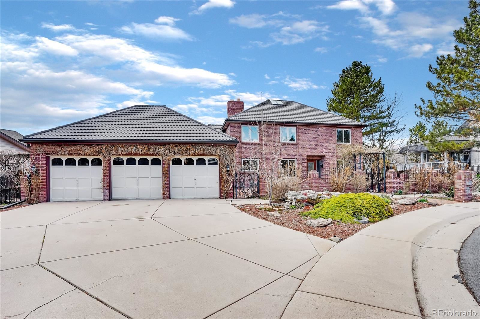 4221 S Yarrow Court, Lakewood, CO 80235 - #: 9228413