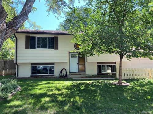 Photo of 2732 S Saulsbury Street, Denver, CO 80227 (MLS # 2429414)