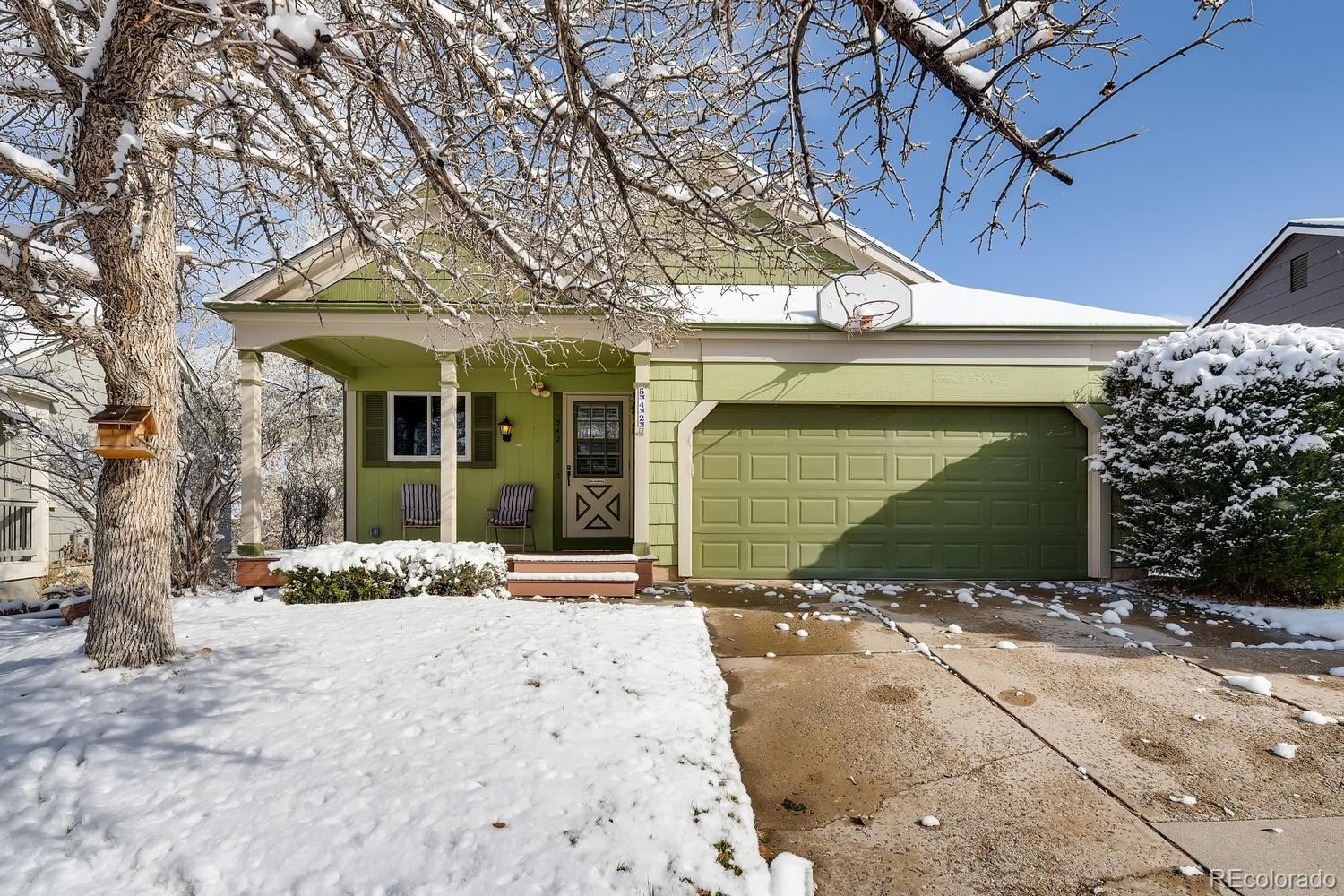 542  Entrada Drive, Golden, CO 80401 - #: 5210415