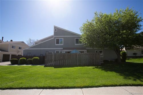 Photo of 8708  Chase Drive  342 #342, Arvada, CO 80003 (MLS # 8726416)