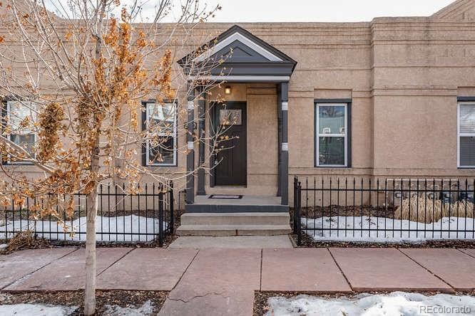 2490 W Argyle Place, Denver, CO 80211 - #: 7096416