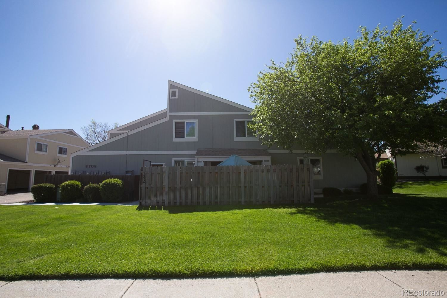 8708  Chase Drive  342 #342, Arvada, CO 80003 - #: 8726416