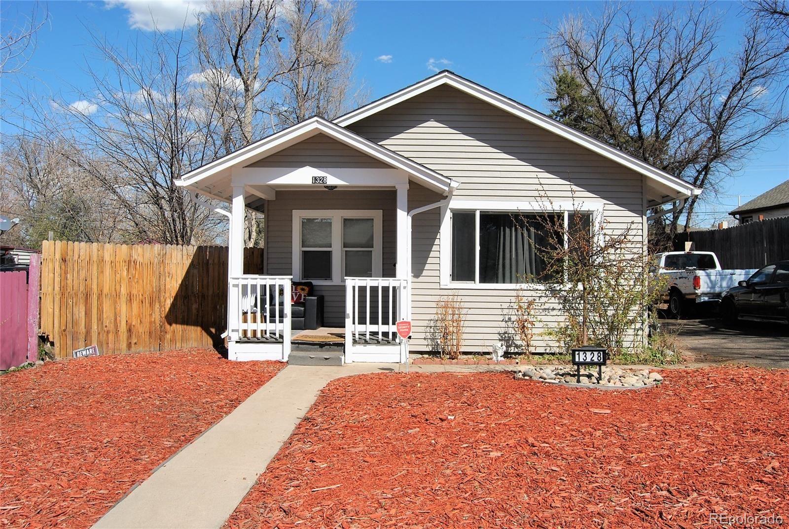 1328  Dayton Street, Aurora, CO 80010 - #: 8904416