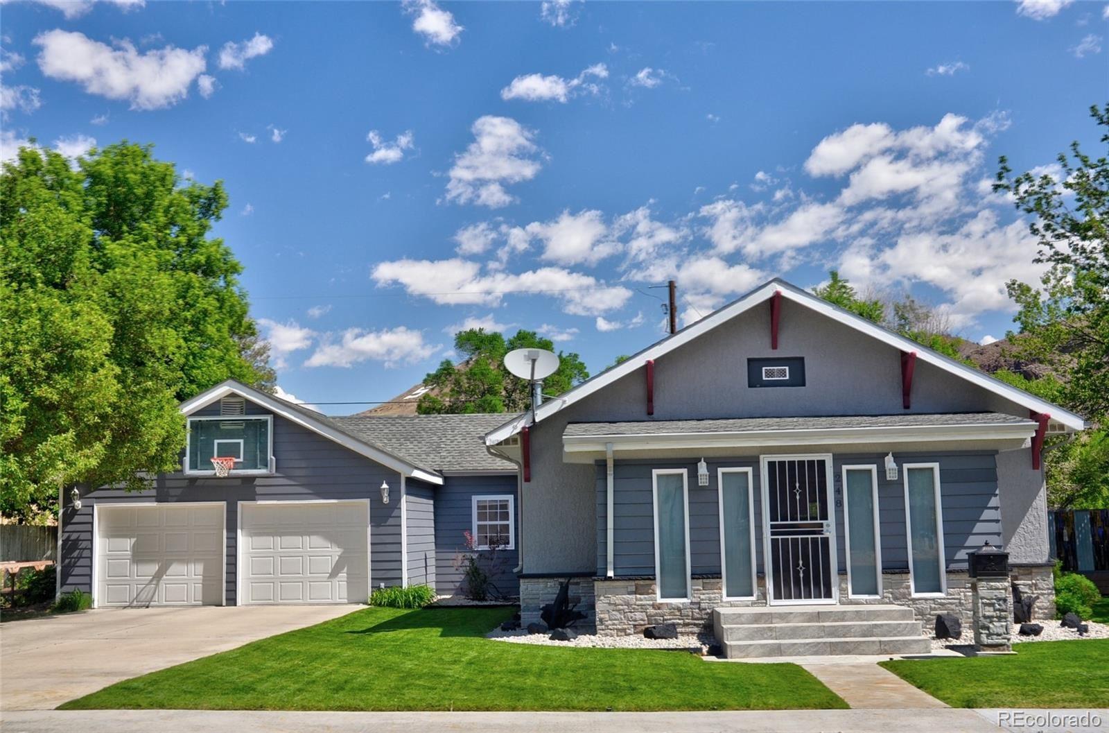 248 Wood Avenue, Salida, CO 81201 - #: 7212418