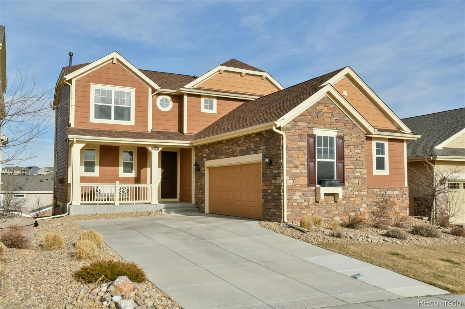 17529 W 84th Place, Arvada, CO 80007 - #: 9486418