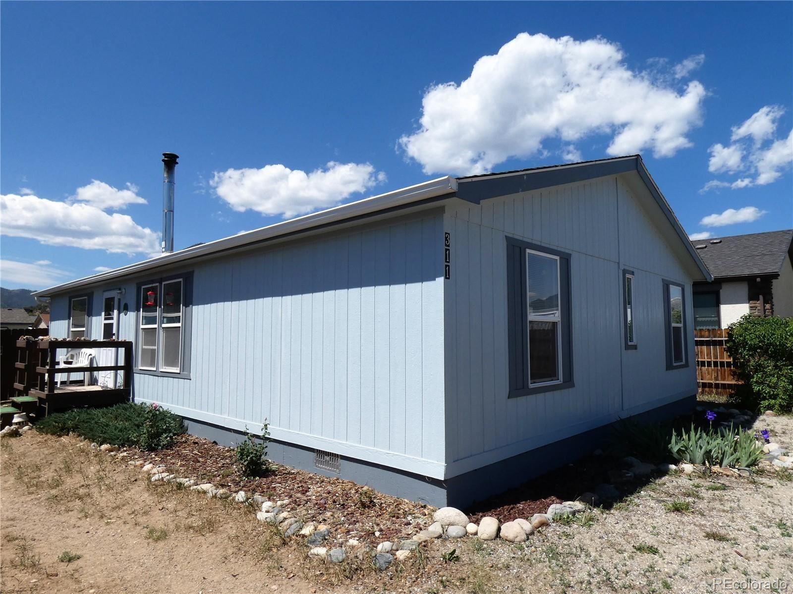311 Poplar Street, Poncha Springs, CO 81242 - #: 9748418