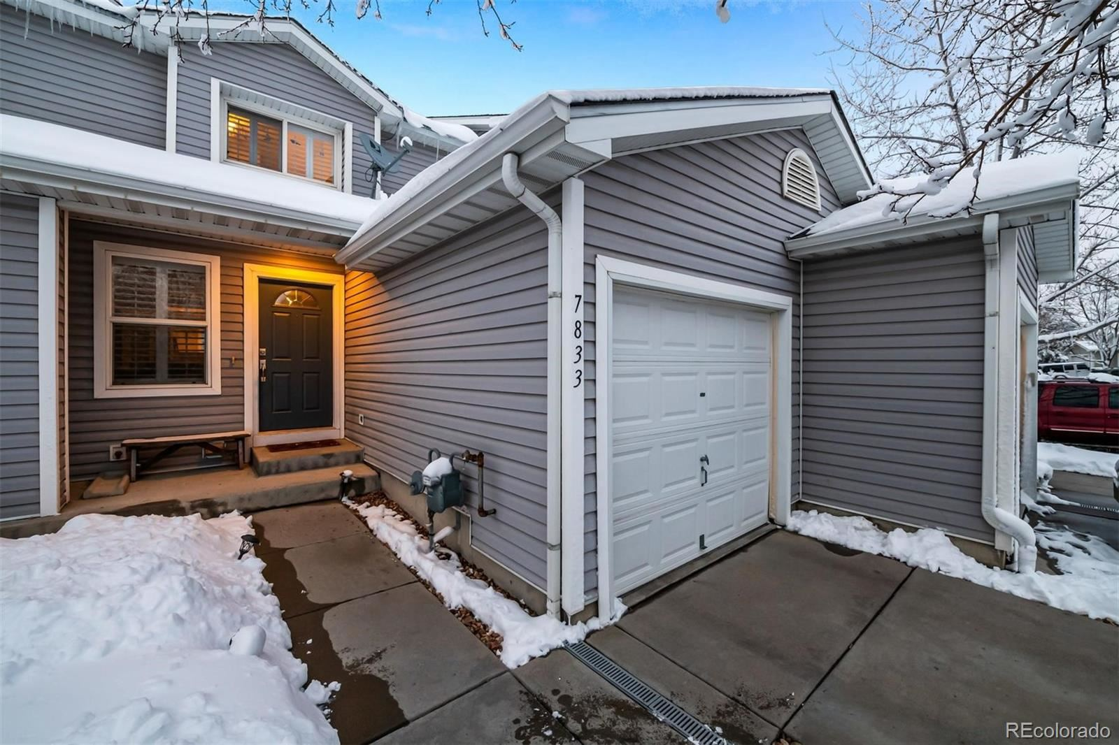 7833 S Kalispell Circle, Englewood, CO 80112 - #: 2754419