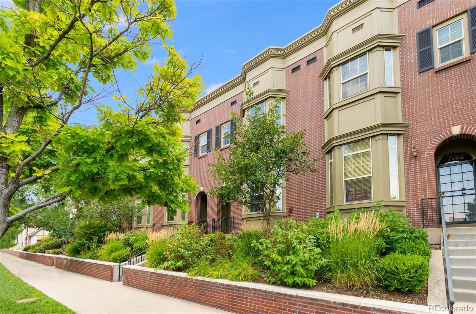 8000 E 29th Avenue, Denver, CO 80238 - #: 4661419