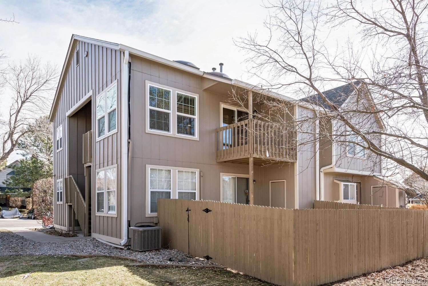 9686 W Chatfield Avenue  C #C, Littleton, CO 80128 - #: 5615420