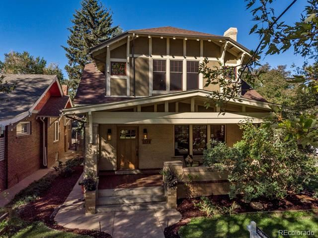 2379 Elm Street, Denver, CO 80207 - #: 2985422