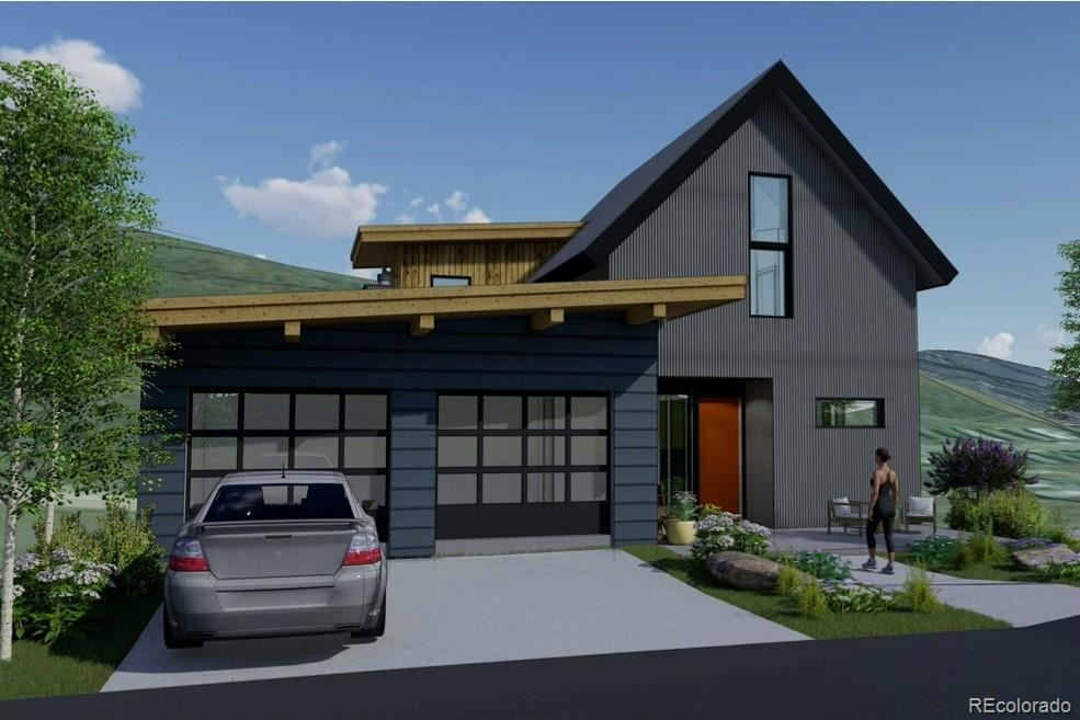 1790 Sunlight Drive, Steamboat Springs, CO 80487 - MLS#: 5414422