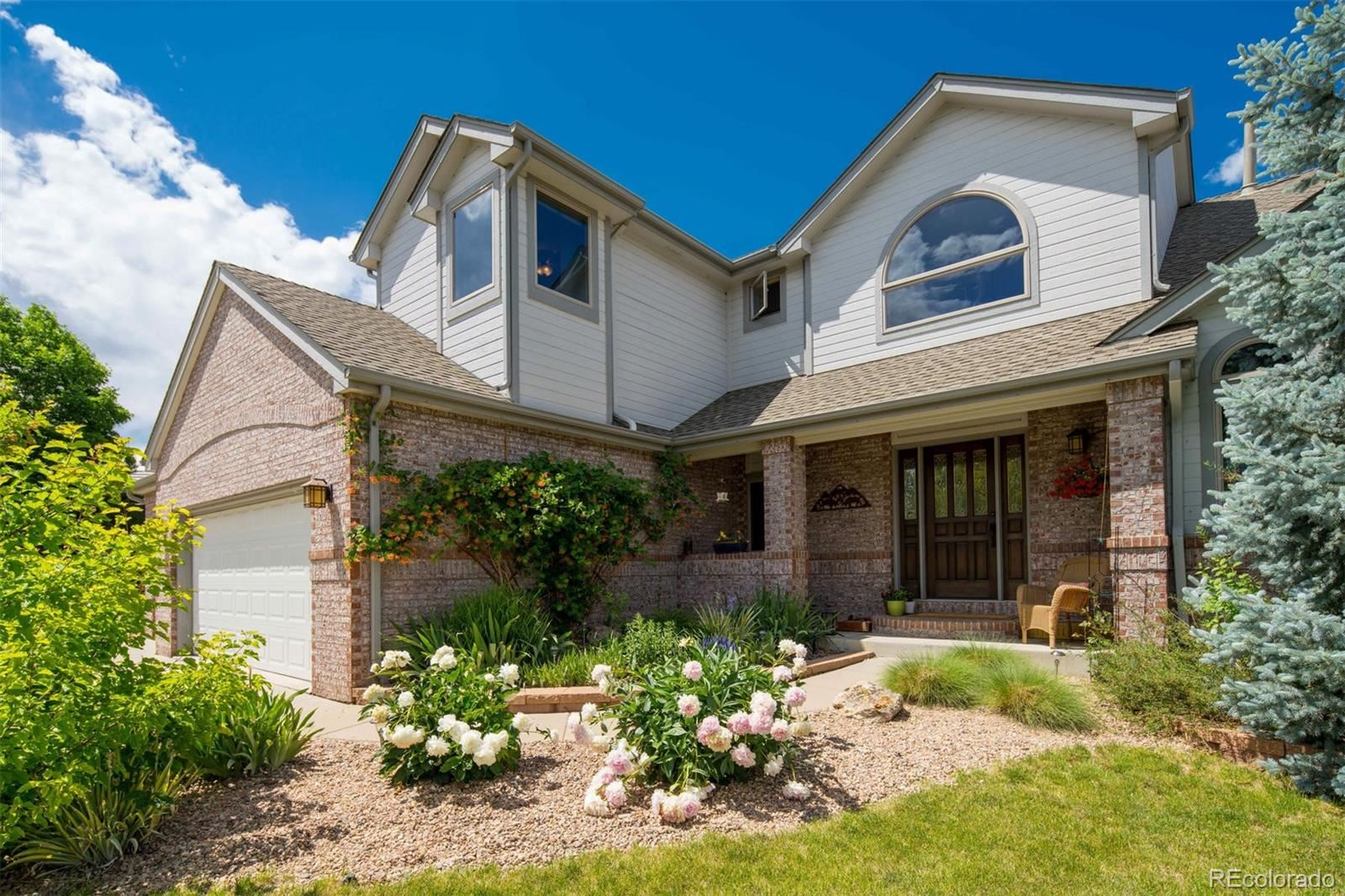 14431 W 56th Place, Arvada, CO 80002 - #: 6031422