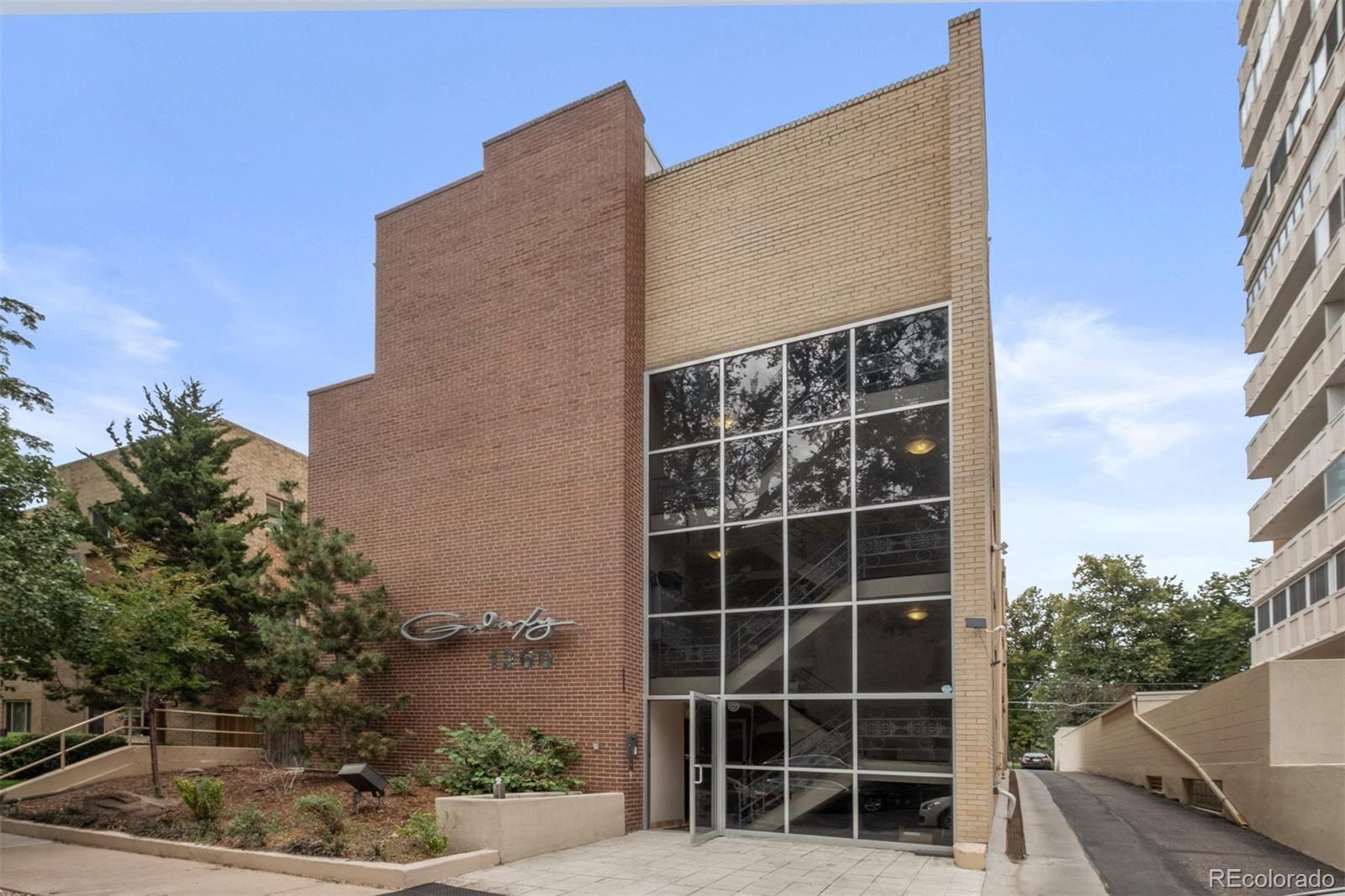 1260 N Humboldt Street #12, Denver, CO 80218 - #: 7164422