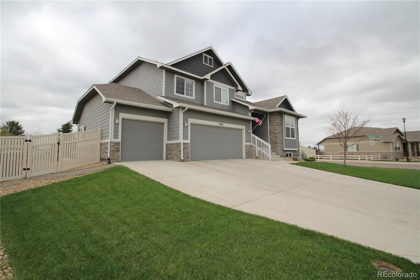 5760 Mt Shadows Boulevard, Firestone, CO 80504 - #: 7668422