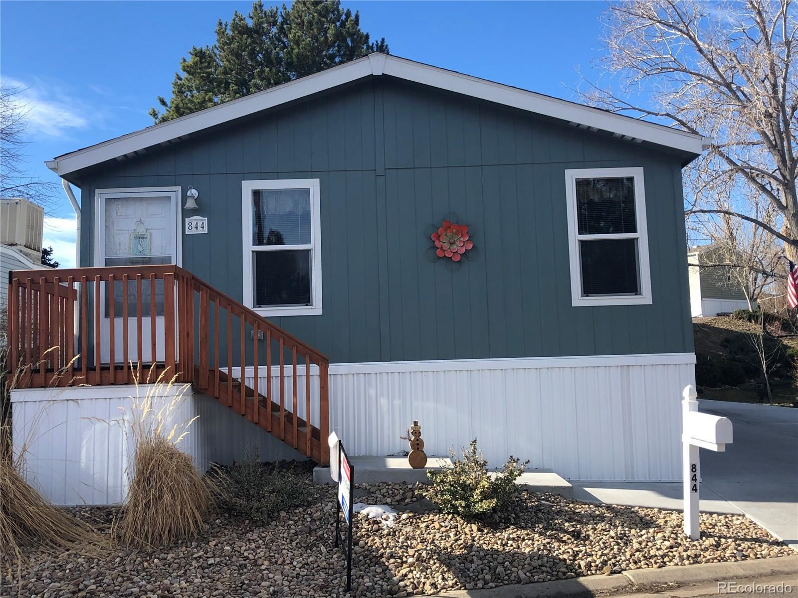 1801 W 92nd Avenue, Federal Heights, CO 80260 - #: 8301422